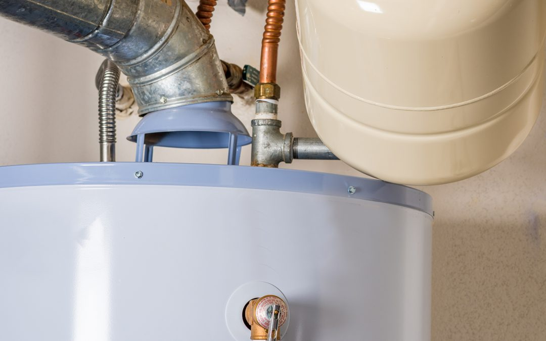 What to Do If Your Hot Water Heater Is Leaking