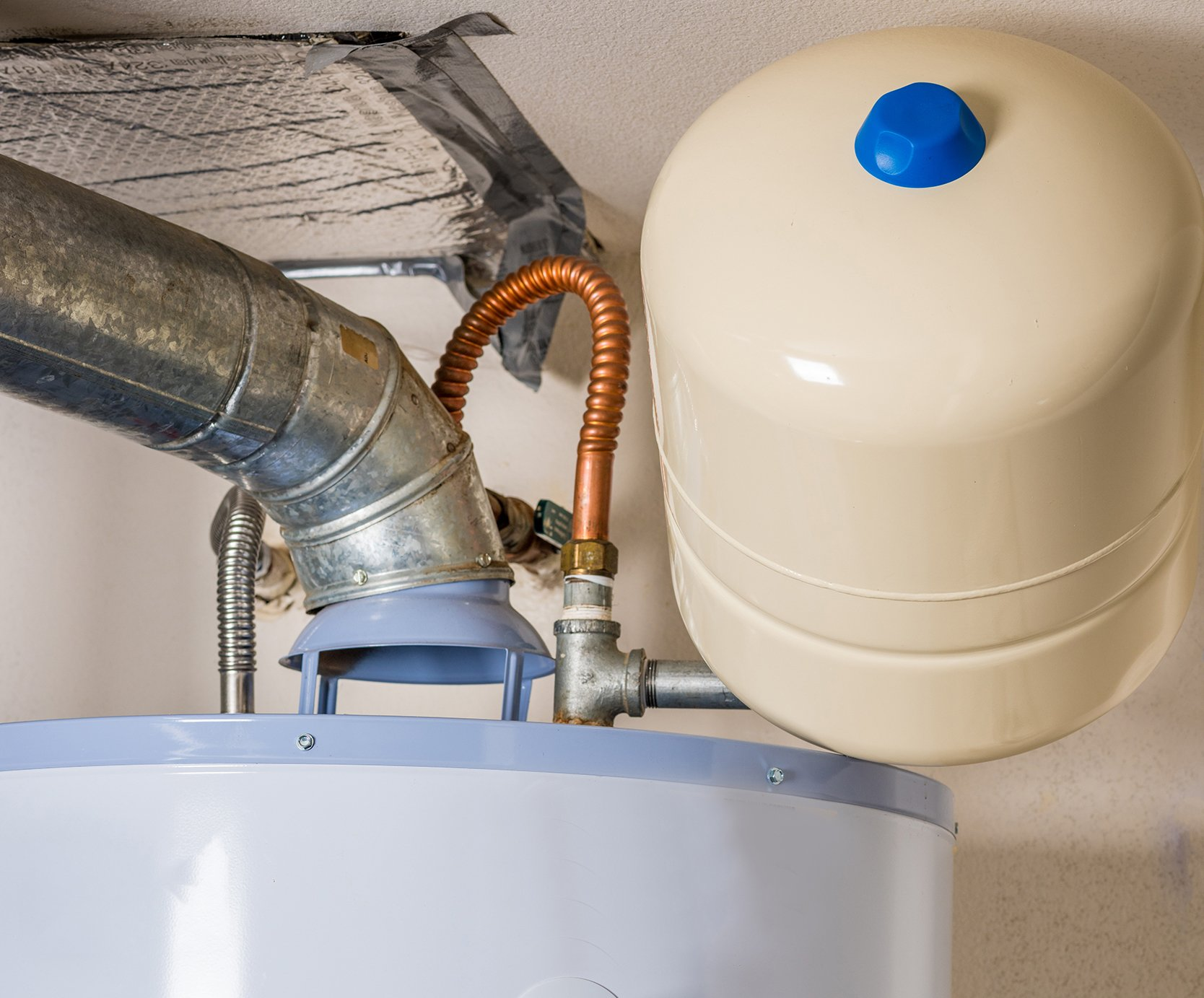 Boiler | Water Heater Replacement | Gainesville, FL